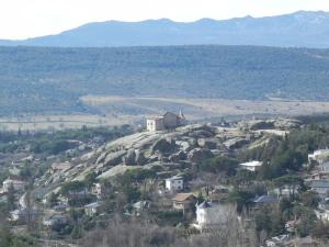 Ermita de Nuestra Señora de la Peña Sacra