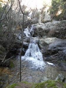 Arroyo de los Poyos y de la Ventana