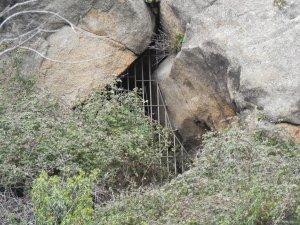 Cueva el Abrigo de los Aljibes