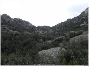 Barranco del Robledillo