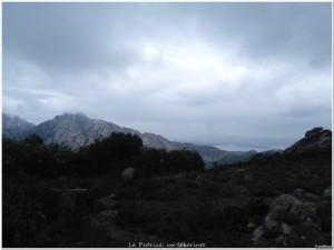 Vistas desde el Collado de Valdehalcones