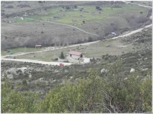 Ermita San Isidro Labrador. El Boalo