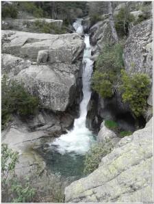Cascadas de Los Chorros