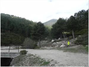 Puente de los Manchegos