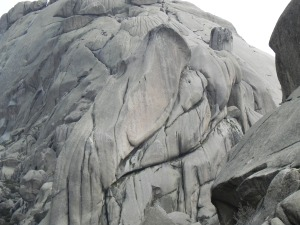 El Elefantito del Yelmo