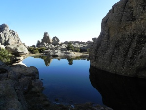 La Lagunilla del Yelmo